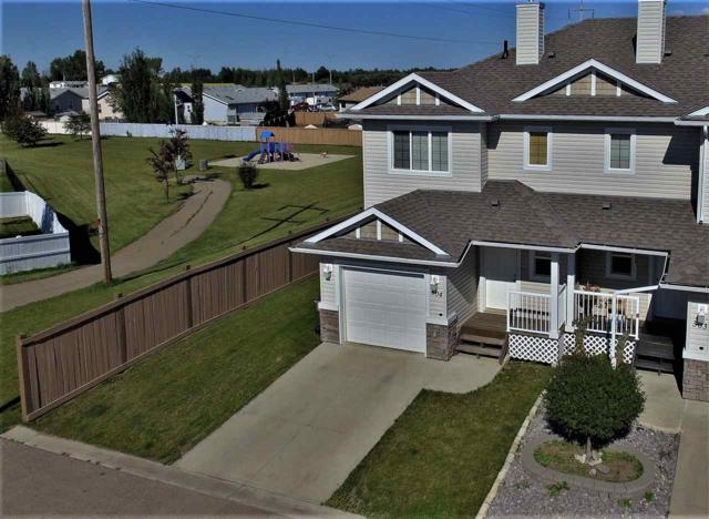 304 Graywood Mews, Stony Plain, AB T7Z 0C2 (#E4121908) :: Müve Team | RE/MAX Elite