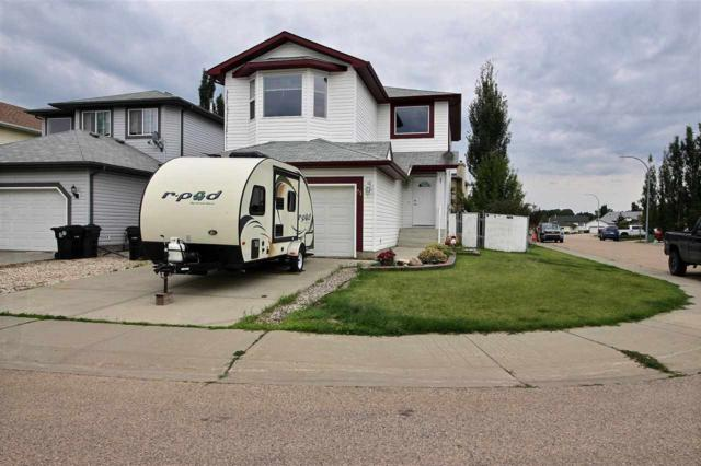 73 Halden Crescent, Spruce Grove, AB T7X 2V8 (#E4121939) :: Müve Team | RE/MAX Elite