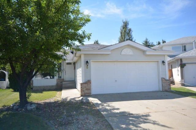 8 Fulton Place, St. Albert, AB T8N 5Z8 (#E4121956) :: Müve Team | RE/MAX Elite