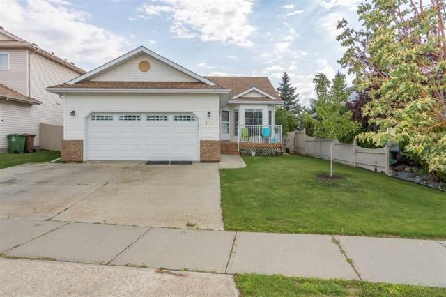 19 Dundas Place, St. Albert, AB T8N 6C9 (#E4121999) :: Müve Team | RE/MAX Elite