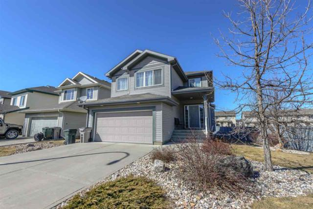 201 Silverstone Crescent, Stony Plain, AB T7Z 0E8 (#E4122021) :: Müve Team | RE/MAX Elite