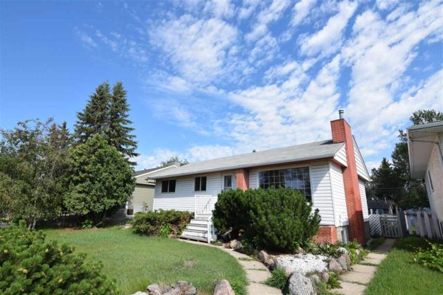 13932 118 Avenue, Edmonton, AB T5L 2M4 (#E4122085) :: The Foundry Real Estate Company
