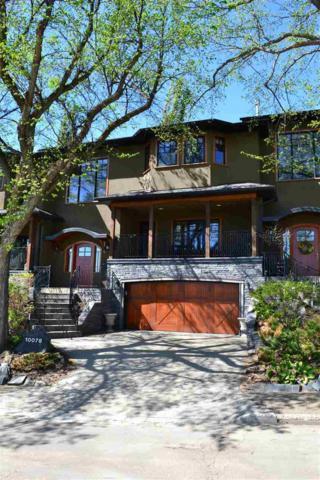 10078 94 Street, Edmonton, AB T5H 1Z3 (#E4122104) :: GETJAKIE Realty Group Inc.
