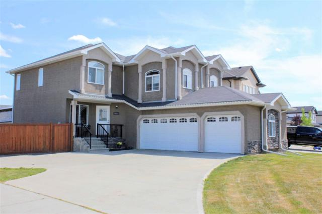 5513 64 Street, Beaumont, AB T4X 0H1 (#E4122110) :: The Foundry Real Estate Company