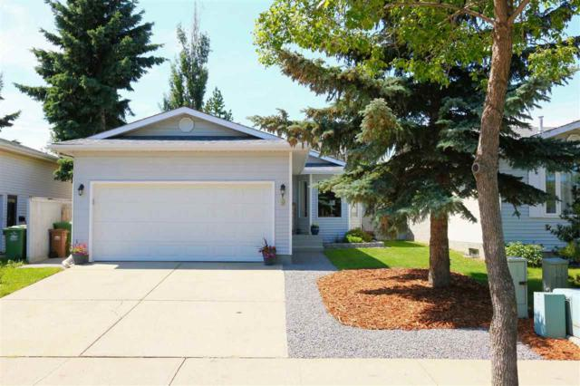 9 Dayton Crescent, St. Albert, AB T8N 4Y1 (#E4122118) :: Müve Team | RE/MAX Elite