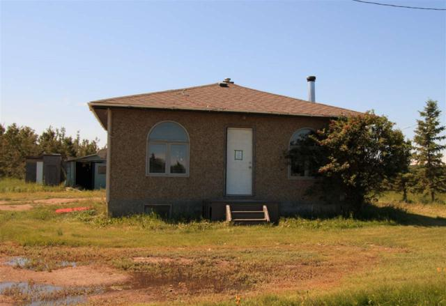 5034 15 Highway, Lamont, AB T0B 2R0 (#E4122135) :: Müve Team | RE/MAX Elite