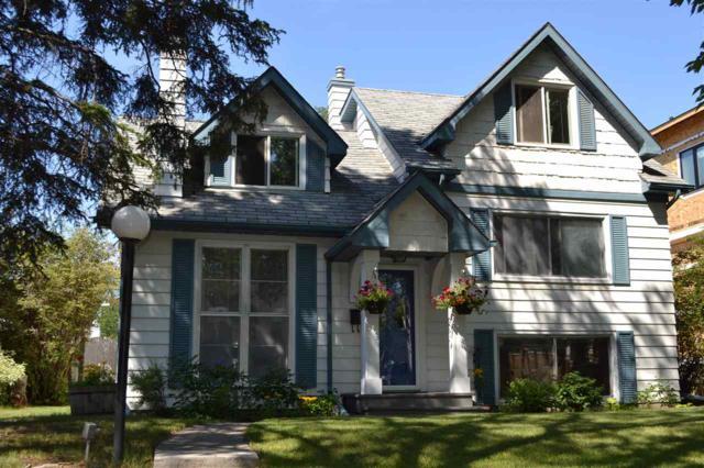 10526 136 Street, Edmonton, AB T5N 2E9 (#E4122170) :: The Foundry Real Estate Company