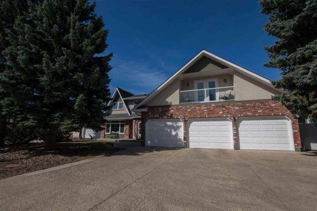 4708 154 Street, Edmonton, AB T6H 5K7 (#E4122224) :: Müve Team | RE/MAX Elite