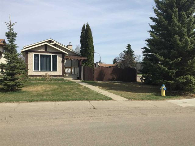 3604 17 Avenue, Edmonton, AB T6L 2N6 (#E4122265) :: The Foundry Real Estate Company