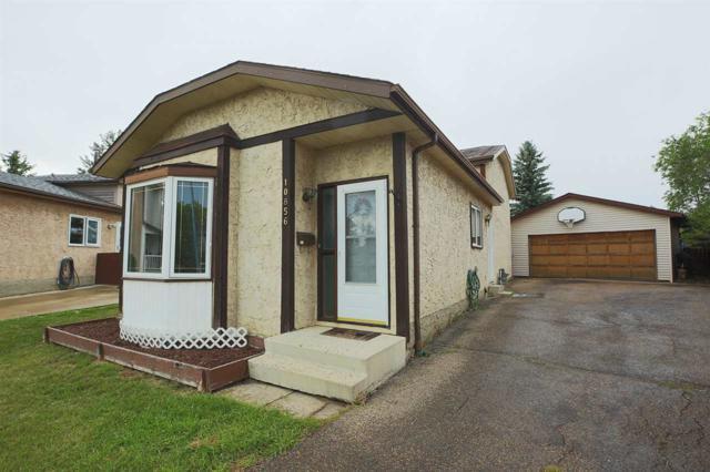 10856 21 Avenue, Edmonton, AB T6J 5S2 (#E4122291) :: The Foundry Real Estate Company