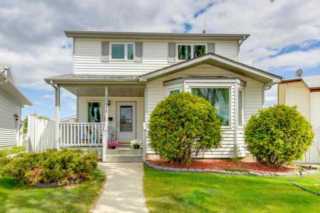 17215 92 Street, Edmonton, AB T5Z 2N1 (#E4122305) :: The Foundry Real Estate Company