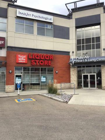 9138 23 AV NW, Edmonton, AB T6N 1H9 (#E4122366) :: The Foundry Real Estate Company