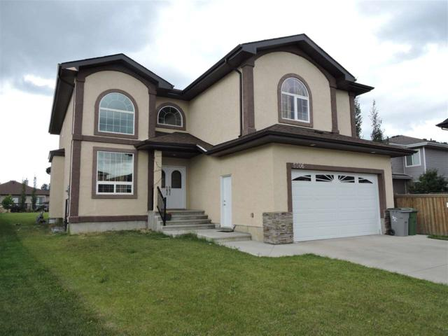 5506 63 Street, Beaumont, AB T4X 0H1 (#E4122396) :: The Foundry Real Estate Company