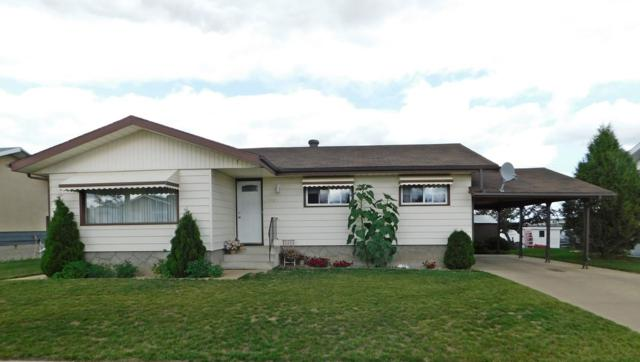 4624 49 Avenue, Redwater, AB T0A 2W0 (#E4122399) :: The Foundry Real Estate Company