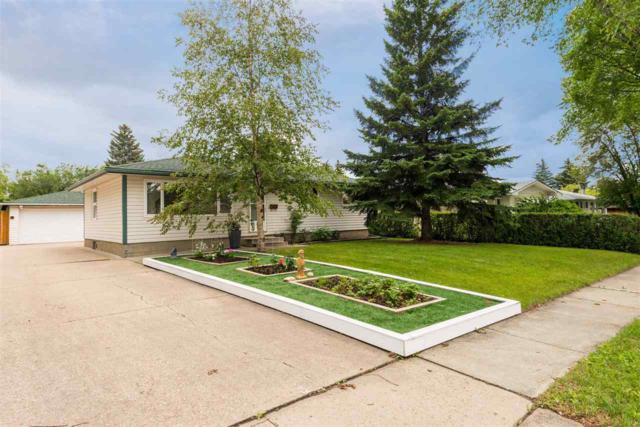 17 Sunset Boulevard, St. Albert, AB T8N 0N6 (#E4122442) :: The Foundry Real Estate Company
