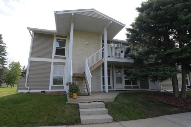 132 2204 118 Street, Edmonton, AB T6J 5K2 (#E4122446) :: The Foundry Real Estate Company