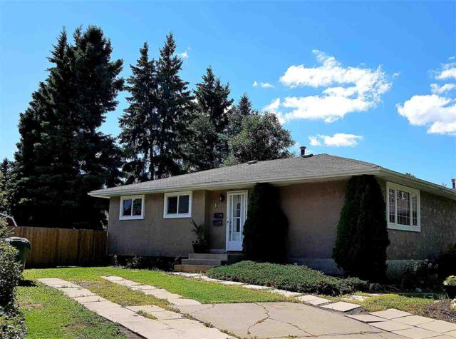 St. Albert, AB T8N 1W3 :: The Foundry Real Estate Company