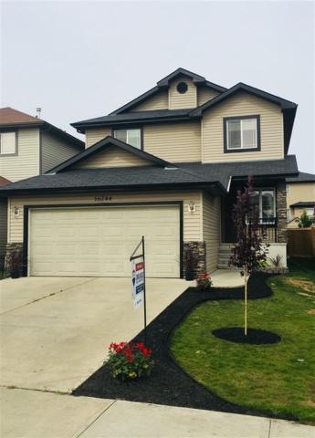 16244 54B Street, Edmonton, AB T5Y 0E8 (#E4122493) :: The Foundry Real Estate Company
