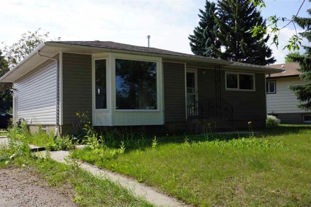 9523 Sherridon Drive, Fort Saskatchewan, AB T8L 1W4 (#E4122528) :: The Foundry Real Estate Company