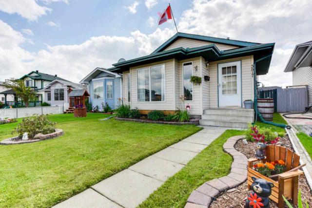 5817 162 A Avenue, Edmonton, AB T5Y 2W2 (#E4122589) :: The Foundry Real Estate Company