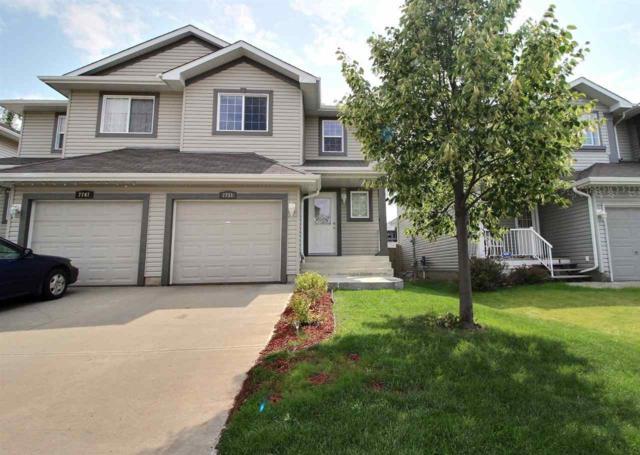 7751 8 Avenue, Edmonton, AB T6X 0A4 (#E4122636) :: The Foundry Real Estate Company