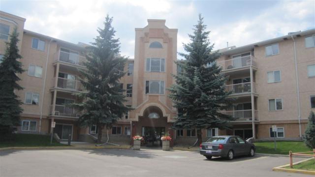 315 10945 21 Avenue, Edmonton, AB T6J 6R3 (#E4122651) :: The Foundry Real Estate Company