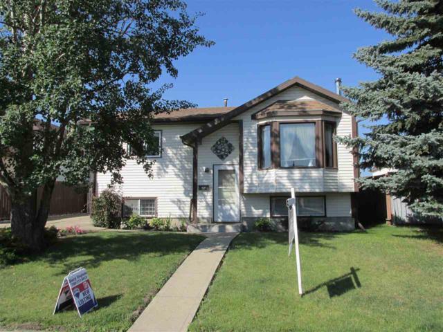 14516 32 Street, Edmonton, AB T5Y 2K5 (#E4122694) :: The Foundry Real Estate Company