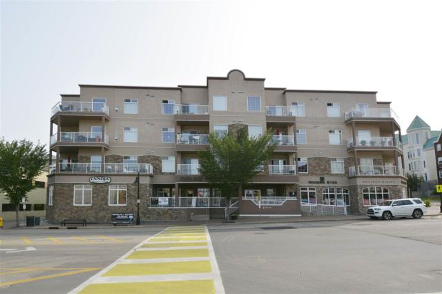 310 5 Perron Street, St. Albert, AB T8N 1E3 (#E4122753) :: The Foundry Real Estate Company