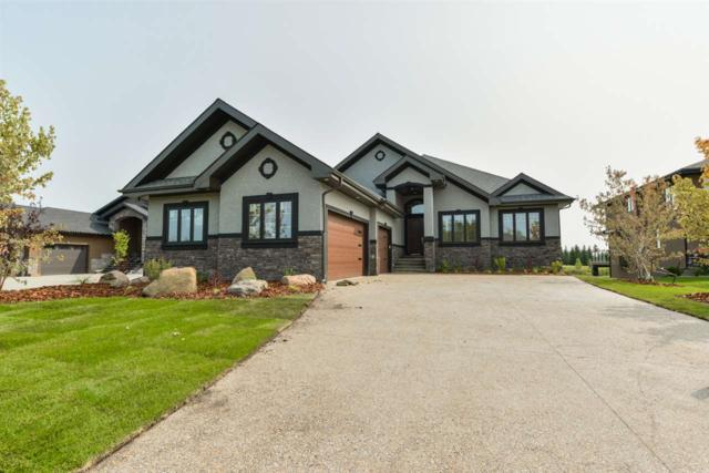 61 52320 RR 231, Rural Strathcona County, AB T8B 1A9 (#E4122811) :: The Foundry Real Estate Company