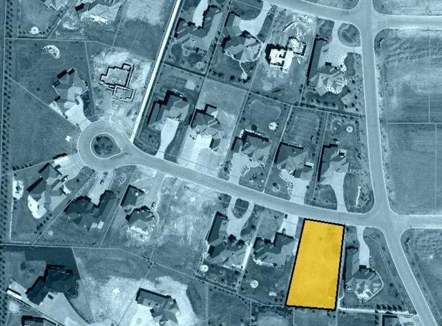83 Pinnacle Terrace, Rural Sturgeon County, AB T8T 0B5 (#E4122844) :: Müve Team   RE/MAX Elite