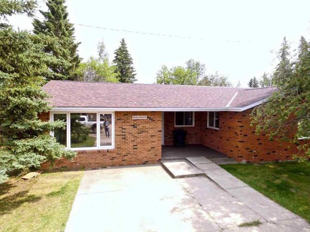 4836 50A Street, Rural Lac Ste. Anne County, AB T0E 0V0 (#E4122893) :: The Foundry Real Estate Company