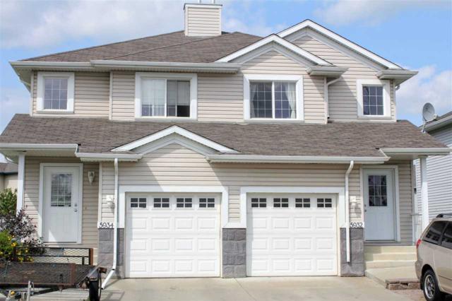 5932 164 Avenue, Edmonton, AB T5Y 0B2 (#E4122903) :: The Foundry Real Estate Company