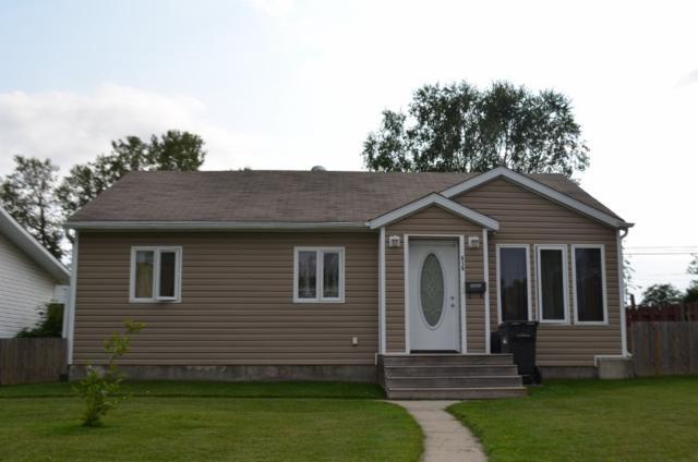 515 10 Street, Cold Lake, AB T9M 1A2 (#E4122913) :: The Foundry Real Estate Company