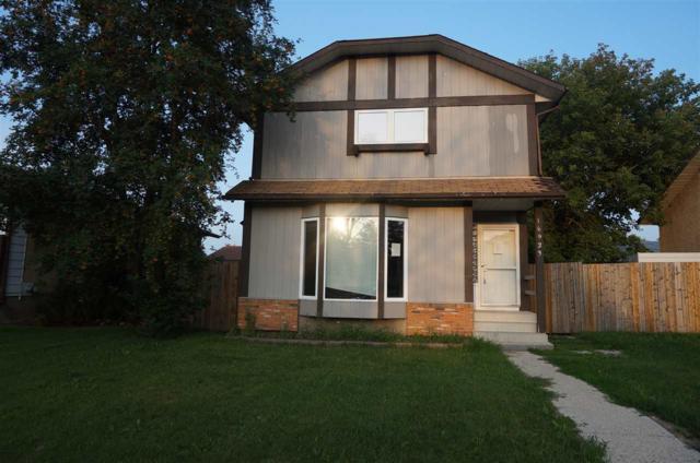 16923 92 Street, Edmonton, AB T5Z 1X3 (#E4122932) :: The Foundry Real Estate Company