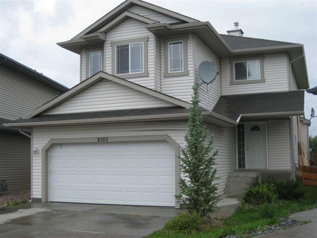 8305 2 Avenue, Edmonton, AB T6X 1H6 (#E4122961) :: The Foundry Real Estate Company