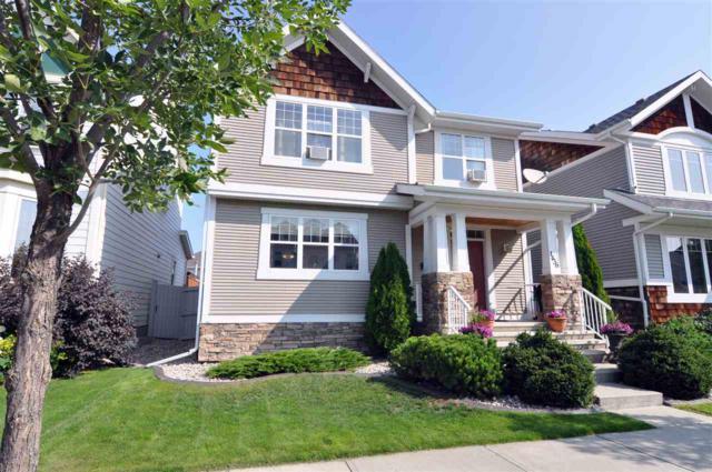 1436 Cyprus Way, Edmonton, AB T5E 6N2 (#E4123029) :: The Foundry Real Estate Company
