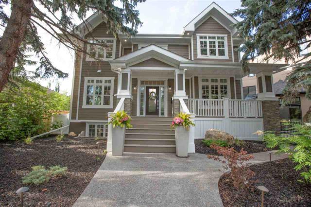 13010 Glenora Crescent, Edmonton, AB T5N 0R7 (#E4123034) :: The Foundry Real Estate Company