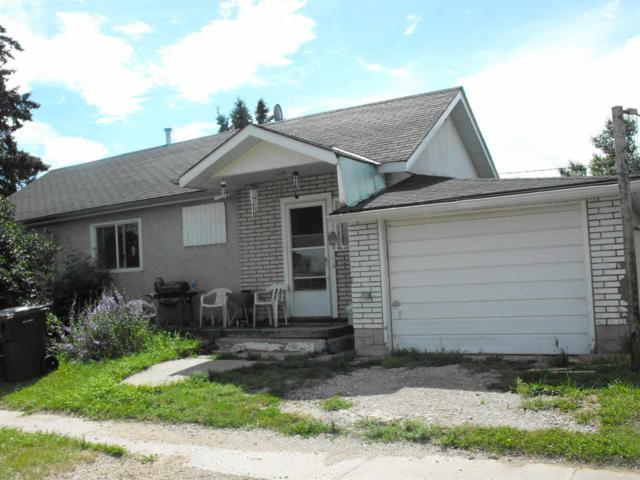 5102 Railway Avenue, Elk Point, AB T0A 1A0 (#E4123041) :: The Foundry Real Estate Company