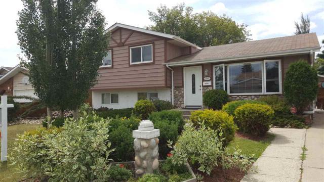 3540 65 Street, Edmonton, AB T6L 1G4 (#E4123043) :: The Foundry Real Estate Company