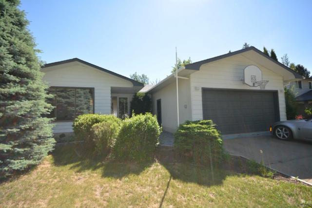 63 Fair Oaks Drive, St. Albert, AB T8N 1P9 (#E4123054) :: The Foundry Real Estate Company