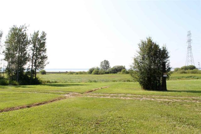 0 Spruce Drive, Wabamun, AB T0E 0K0 (#E4123064) :: The Foundry Real Estate Company