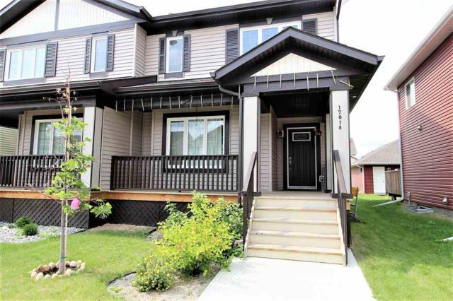 17018 120 Street, Edmonton, AB T5X 0H6 (#E4123067) :: The Foundry Real Estate Company
