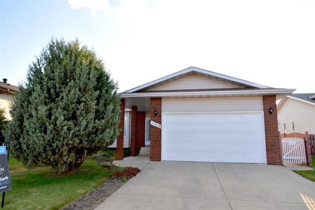 15418 105 Street, Edmonton, AB T5X 4G2 (#E4123079) :: The Foundry Real Estate Company