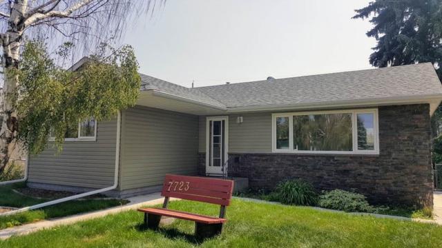 7723 71 Avenue, Edmonton, AB T6C 0A9 (#E4123095) :: The Foundry Real Estate Company
