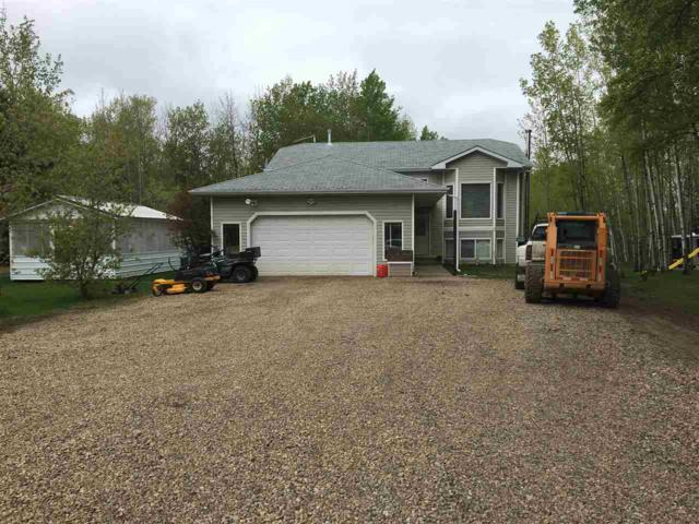 32 1319 Twp 510, Rural Parkland County, AB T7Z 1X1 (#E4123100) :: The Foundry Real Estate Company