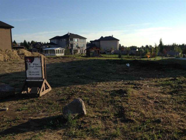 263 Via Tuscano, Rural Sturgeon County, AB T8T 0C9 (#E4123102) :: The Foundry Real Estate Company