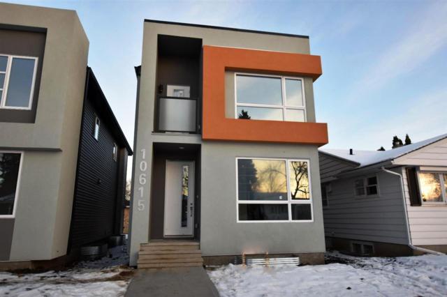 10615 136 Street, Edmonton, AB T5N 2G3 (#E4123111) :: The Foundry Real Estate Company