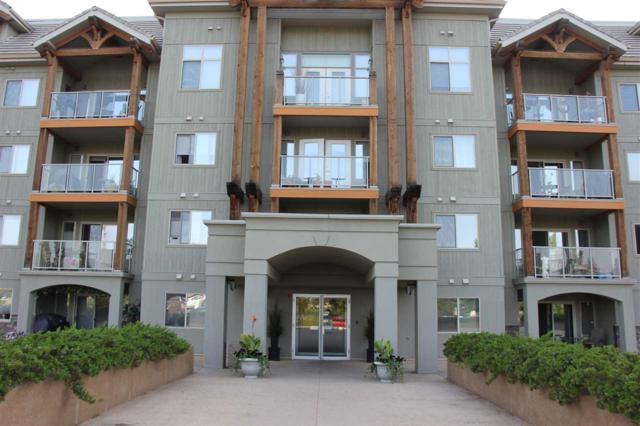 227 278 Suder Greens Drive NW, Edmonton, AB T5T 6V6 (#E4123112) :: The Foundry Real Estate Company