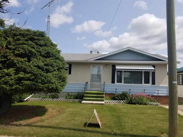 4705 52 Street, Smoky Lake Town, AB T0A 3C0 (#E4123114) :: The Foundry Real Estate Company