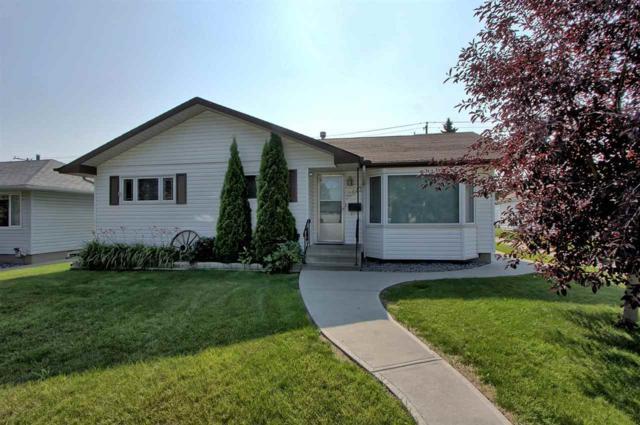 10647 59 Street, Edmonton, AB T6A 2K5 (#E4123137) :: The Foundry Real Estate Company